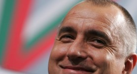 The Boyko Borisov show