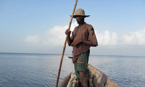 Eco-Islam in Africa
