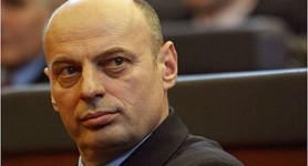 Kosovo Ex-Prime Minister Arrested on War Crimes