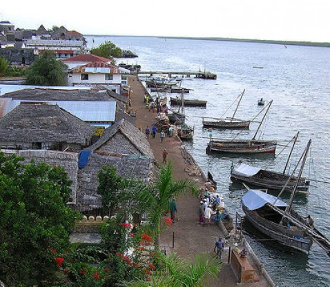 Kenya's planned port threatens Swahili culture