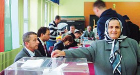 Socialist Coalition Loses in Bulgaria Election