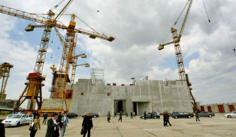 Nuclear ambitions fan controversy in Bulgaria