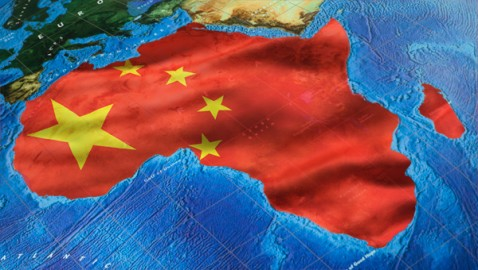 China's approach to helping Africa