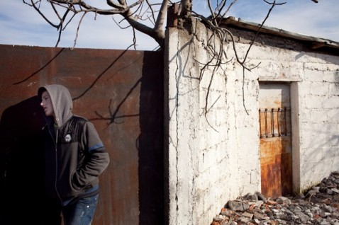 The Haunting Persistence of Albanian Blood Feuds