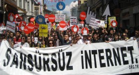 Turkey Plans Internet Filtering