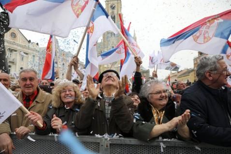 Serbia Prepares to Elect a President Amid a Murky Media Landscape